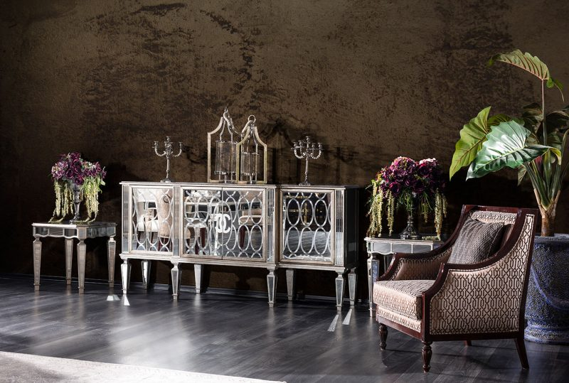 consola living dining colectia chanel