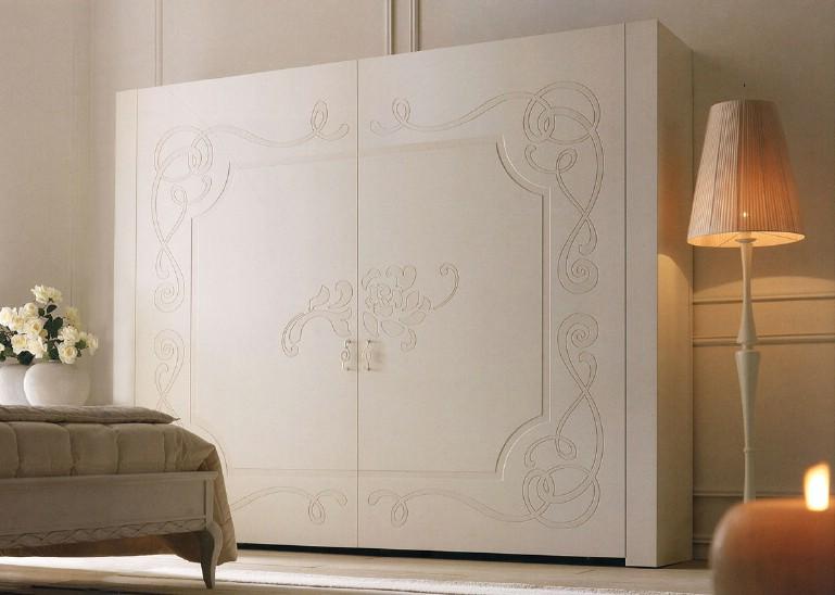 Sifonier dormitor clasic Meteora