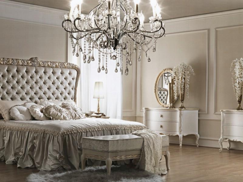 Mobilier dormitor clasic de lux Artemisia
