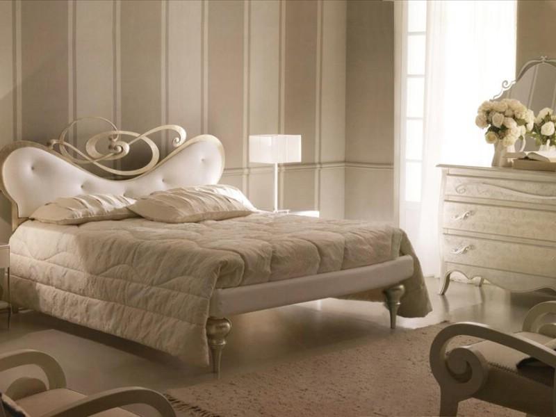 Mobilier dormitor clasic de lux Gio