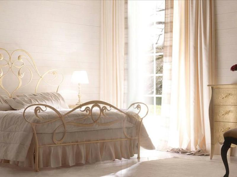 Mobilier dormitor clasic de lux Gisel