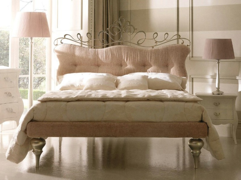 Mobilier dormitor clasic Glamour