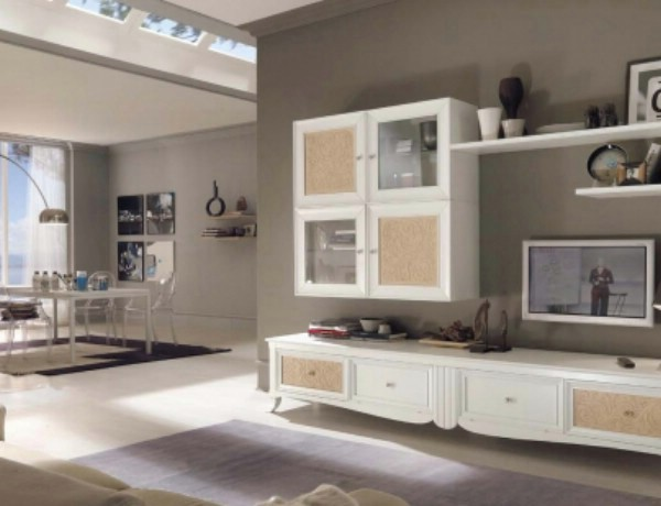 Mobilier living clasic New Deco.