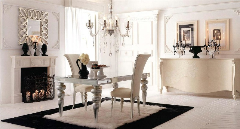 mobilier dining pierrot.