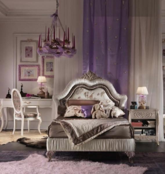 Paturi tapitate dormitoare clasice Granguardia News