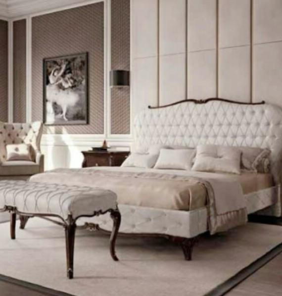 Mobilier dormitor clasic de lux Opera