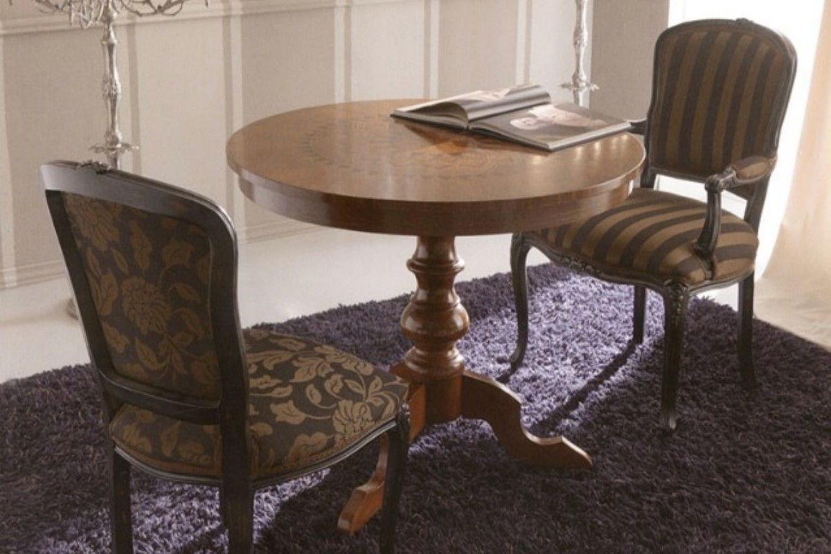 Mobilier dining Meteora