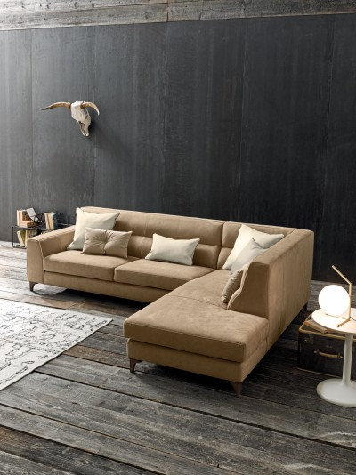 Coltar modern Italy Le Comfort Sibilla